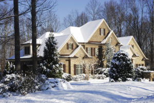 buying a winter vacation home in cable
