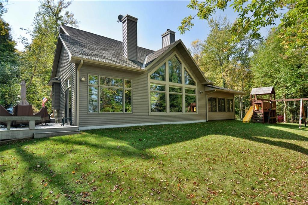 22420 Circle Drive in Cable, WI