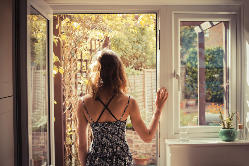 sealing out cold air and leaks to prepare your home for winter