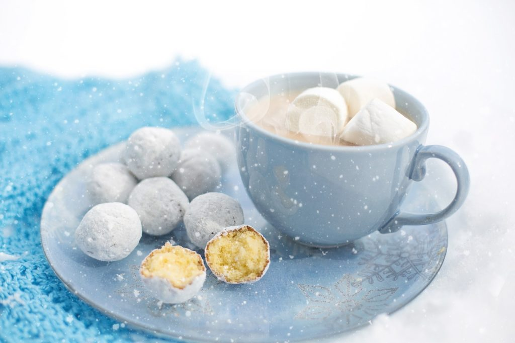 hot chocolate contest and other cable holiday events