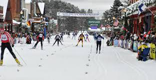 birkebeiner ski race in hayward